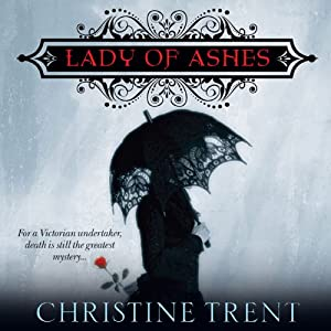 Lady of Ashes Audiobook