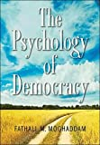 Book cover for The Psychology of Democracy