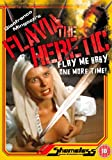 Flavia The Heretic [1974] [DVD]