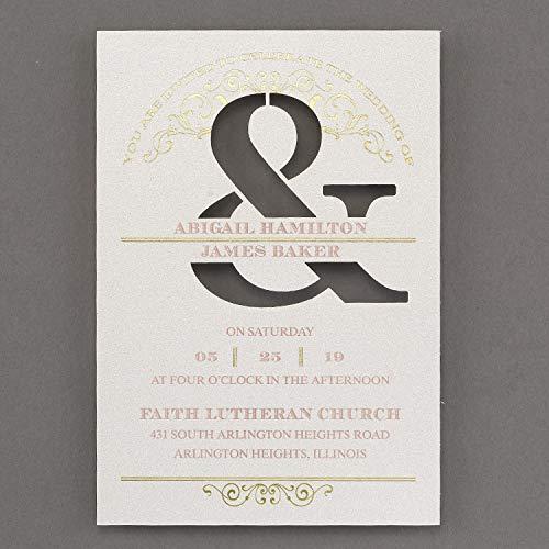 Wedding Invitations, Celebrate and Shine - - Shine Invitations
