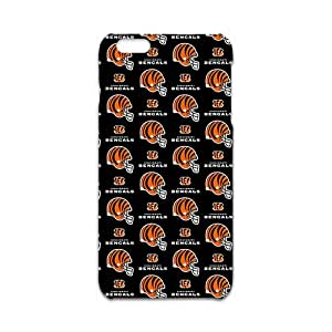 NFL Team Logo Cleveland Browns Cell Phone Case FOR Iphone 6 Plus 3D