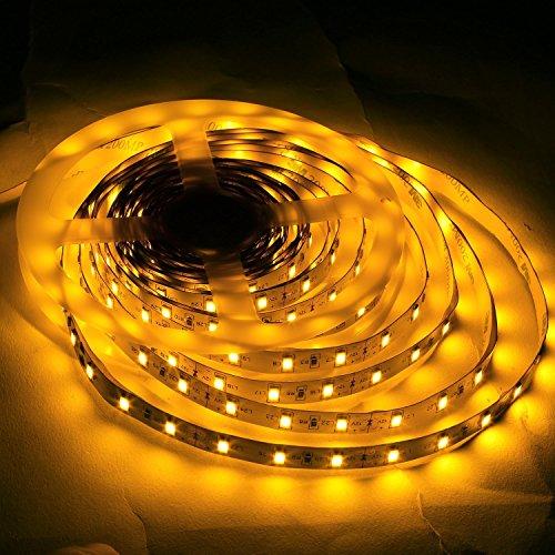 Gold Led Lights Strips in Florida - 5