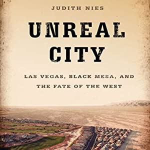 Unreal City Audiobook