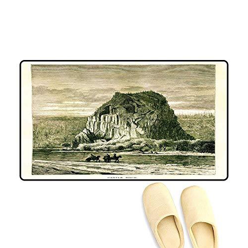 con Rock Washington woo Engraving ()