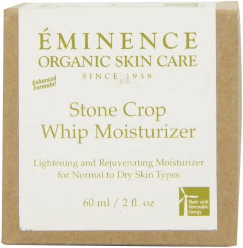 Eminence Stone Crop Whip Moisturizer, 2 Ounce (Packaging May Vary)