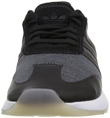 adidas Originals Women's FLB_Runner W Running Shoe Core Black/White/Grey Five shop offer sale online shop offer online free shipping new from china PJ0cF2VZ