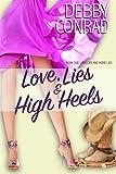 Free eBook - Love  Lies   High Heels