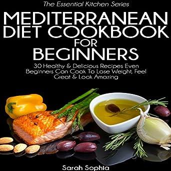 Amazon com: Mediterranean Diet Breakfast Cookbook: 30