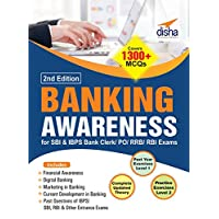 Banking Awareness for SBI & IBPS Bank Clerk/ PO/ RRB/ RBI Exams
