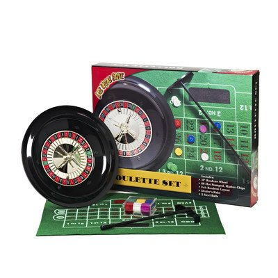 Las Vegas Style Roulette Wheel by Las Vegas Style