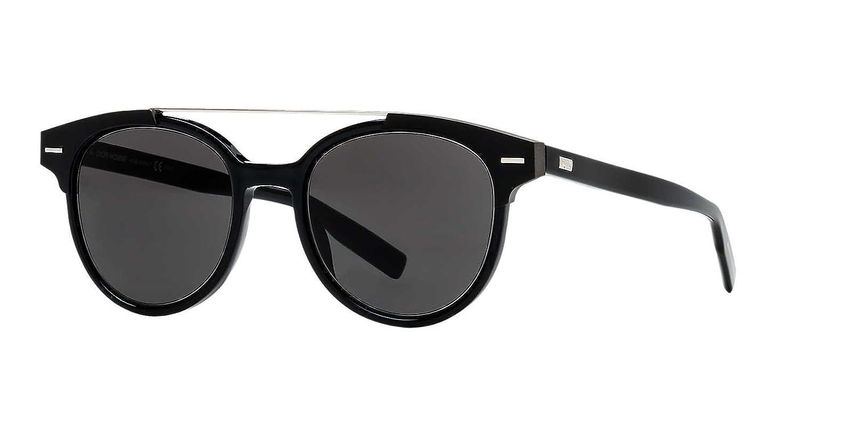 Dior BLACKTIE220S Y1 T64 Gafas de sol, Negro (Black/Grey ...