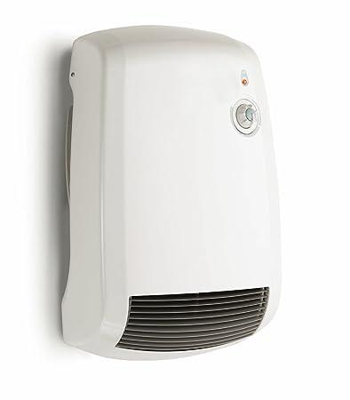 Radialight TBCS5001 Termoventilatore da Bagno per installazione a ...