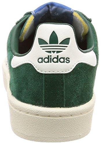 Niños Deporte De Verde Para Zapatillas blacre Adidas veruni blanub Campus 000 H17qxXt1w