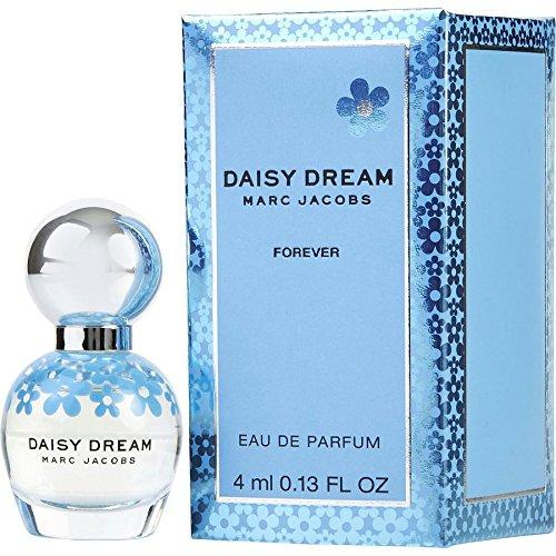 Marc Jacobs Daisy Dream Forever For Women Eau De Parfum .13 Oz Mini Splash (0.13 Ounce Mini Perfume)