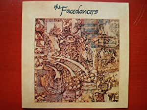 The Facedancers [Vinyl LP]