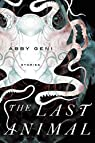 The Last Animal par Geni