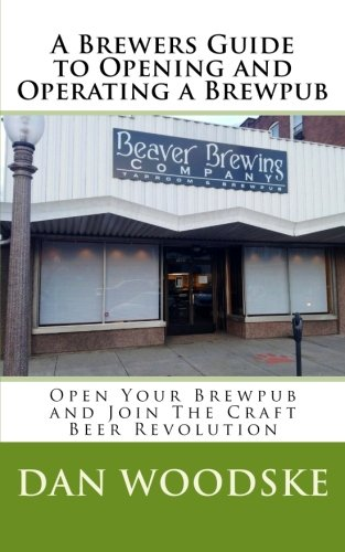 Brewers Guide Opening Operating Brewpub product image