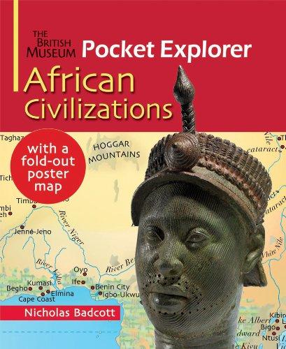 British Museum Pocket Explorer: African Civilizations