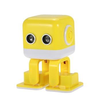 Goolsky Rc Wl Wltoys F9 Robot Diversión Tech Cubee Educativa 4LR3A5jq