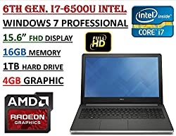 2017 Edition ~ Dell Inspiron 15 5000 5559 15.6