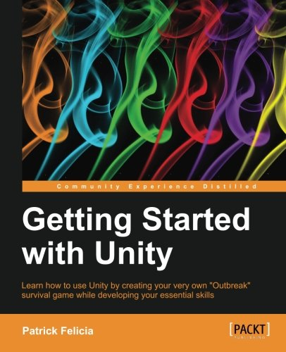 Getting Started with Unity pdf