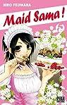 Maid Sama ! tome 5 par Fujiwara