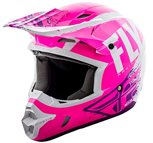 Fly Racing Tourist Adult On-Road Motorcycle Helmet