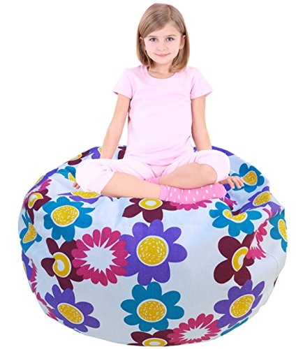 Child Bean Bag Pattern - 6