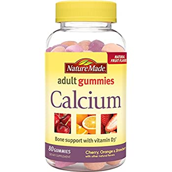 Nature Made Gummy Multi Vitamins