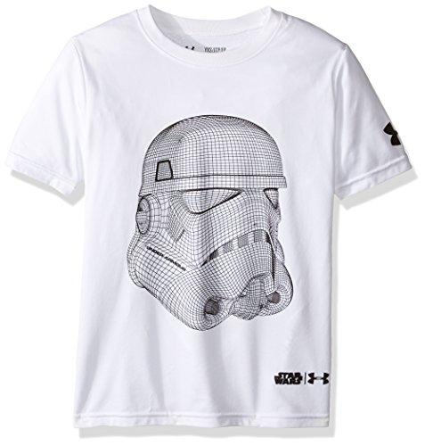 Under Armour Trooper Blueprint T Shirt
