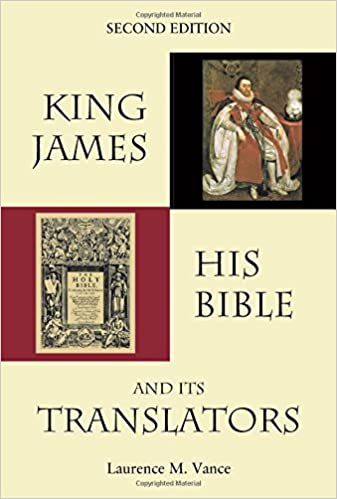 Amazon com: King James, His Bible, and Its Translators