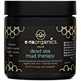 Dead Sea Mud Mask Facial - Spa Quality Exfoliating Clay Face Mask to Cleanse & Minimize Pores, Moisturize, Detoxify & Exfoliate Blackheads With Manuka Honey, Shea Butter, Hemp Oil, Aloe Vera & More