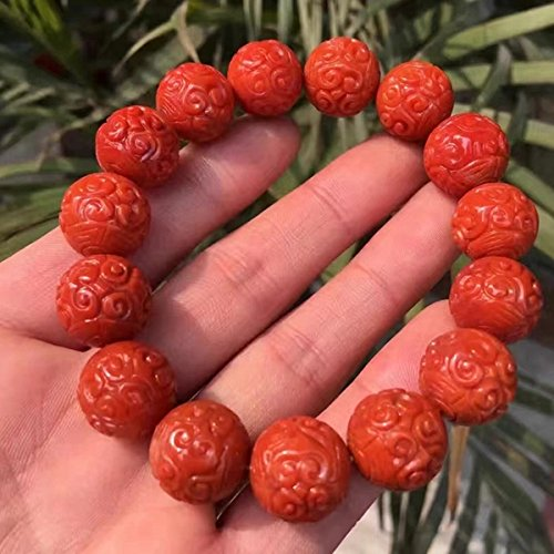 (South Sichuan natural material onyx beads fret single lap bead bracelets Ly evil male and female models bracelet)
