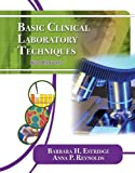 img - for Basic Clinical Laboratory Techniques book / textbook / text book