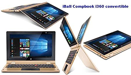 Image result for iBall cCompBook Premio