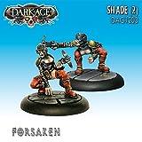 Forsaken Shade (2) 1203