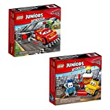LEGO Juniors Disney Cars 66573 Building Kit Bundle - Best Reviews Guide