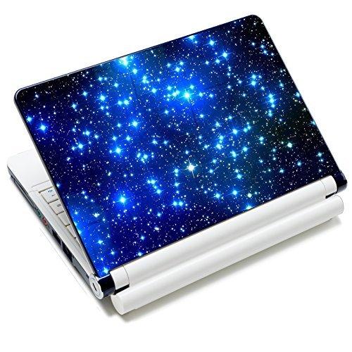 Laptop Decal Stickers, Notebook Skin Art Sticker Decals Fits 15.6
