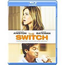 The Switch [Blu-ray] (2011)