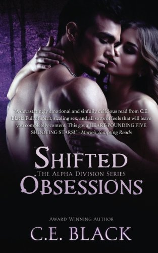 Download Shifted Obsessions (Alpha Division) (Volume 4) pdf epub