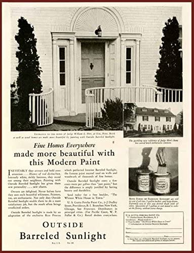 Amazon Com Lovely Home Decor In 1930 Goodyear Rubber Floors Ad Original Paper Ephemera Authentic Vintage Print Magazine Ad Article Posters Prints