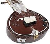 Sitar- Ravi Shankar Style- 7 Main String, 12 to