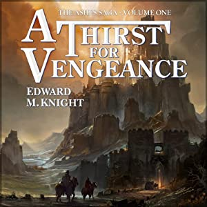 A Thirst for Vengeance Hörbuch