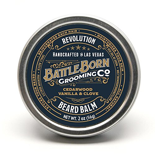 Beard Battle Born Grooming Co product image