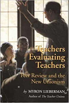Book Teachers Evaluating Teachers: Peer Review and the New Unionism (Wanda Gag Classics)