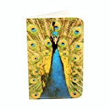 Proud Peacocks Gift Card Holder and Wallet, Bags Central