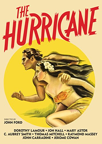 - The Hurricane (1937)