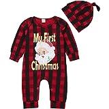 Amazon.com: InCharacter Costumes - Disfraz de Papá Noel para ...