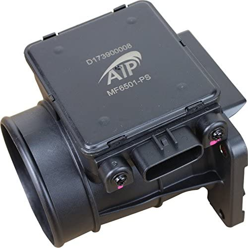 AIP Electronics Pro Spec OE Quality Mass Air Flow Sensor MAF AFM Compatible Replacement For 1999-2005 Mitsubishi Dodge and Chrysler MD336501 Oem Fit MF6501-PS