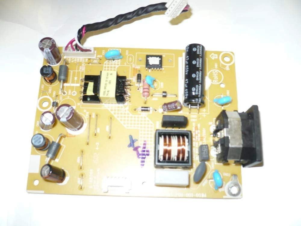 AOC E2070SWN Monitor Power Supply Board 715G6503-P01-001-001M